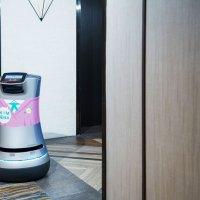 Lieferdienste aufs Zimmer binnen Minuten dank modernster Technik