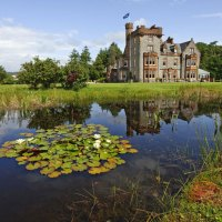 Isle of Eriska Hotel kommt zu Luxury Scotland