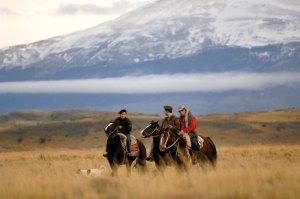 Patagonia Cabalgatas