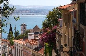Tejo ©Turismo de Lisboa