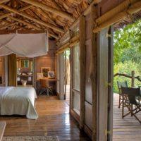 Fünf schöne Baumhaushotels weltweit