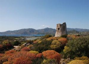 Nuraghe ©Region Sardinien