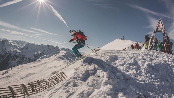 Zwei Täler, vier Berge und mehr Wintersportvergnügen als je zuvor