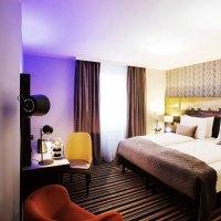 Europas fünftes Leonardo Boutique Hotel kommt nach Düsseldorf