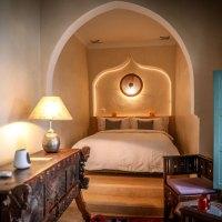 Mittelalter trifft Moderne – orientalisch entspannen in Marrakesch