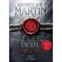 FEUER UND BLUT von George R. R. Martin