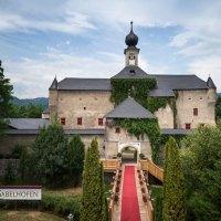 Wieder Zuwachs bei Schlosshotels & Herrenhäuser