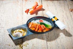 Condor Taste the World Thai-Curry