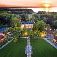 WEISSENHAUS Grand Village Resort & Spa am Meer – ein Ort der Ruhe