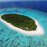 Faarufushi Maldives – Neues fünf Sterne Deluxe Resort ab Dezember 2018