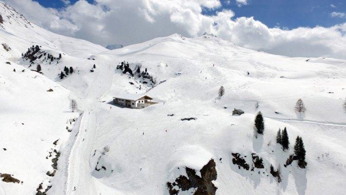 Superstar Jason Derulo, eine Weltrekord-Sesselbahn und zwei neue Restaurants im Skigebiet