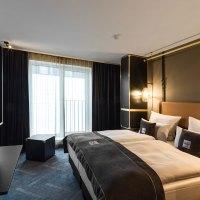 Neue Hotels, attraktive Raten und günstiger Bahnpreis