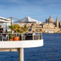 Städtereise in die Kulturhauptstadt Valletta
