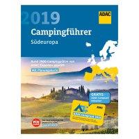 ADAC Campingführer 2019: Europaweit 115 Superplätze ausgezeichnet