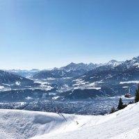 Acht Dinge, die Sie diesen Winter in Innsbruck nicht verpassen sollten