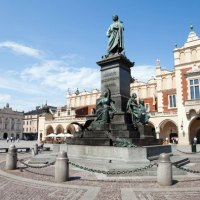 Krakau ist erste Gastro-Hauptstadt Europas