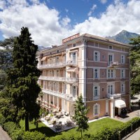 Dem Zeitgeist auf der Spur in drei Meraner Hotels