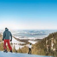 Fünf Ausflugstipps für den Winter in Oberbayern