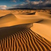 Sieben spektakuläre Wüsten auf der ganzen Welt
