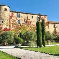 Château de Villarlong – ein bezauberndes Country Schloss im Südwesten Frankreichs