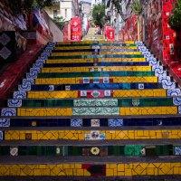"Brasiliens zehn ""most instagrammable Places"""