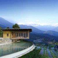 Six Senses Bhutan im Land des Donnerdrachens