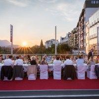Das Küchenkult-Festival in Kärnten