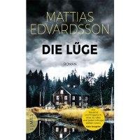 """Mattias Edvardsson """"DIE LÜGE"""""""