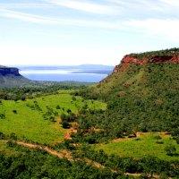 Brasiliens grünes Abenteuer, das Pantanal
