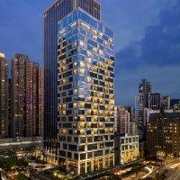 Marriott International eröffnet das 7.000 Hotel