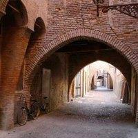 Ferrara und dessen jüdische Geschichte