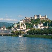 Sommer in Salzburg – Im Zentrum des Besonderen