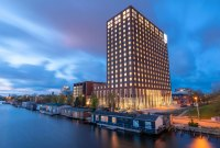 Das neue Flaggschiff-Hotel der Leonardo-Hotels in den Niederlanden