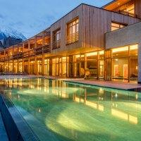 Das VillaVerde Aparthotel in Algund bei Meran ein etwas anderes Urlaubszuhause