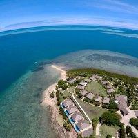 Volivoli Beach Resort von Fidschi nun Mitglied der Best Boutique Collection
