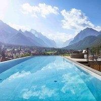Langsamkeit wiederentdecken in den Dolomiten