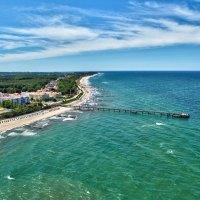 Fünf Tipps zum sicheren Baden in der Ostsee