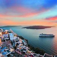 Norwegian Cruise Line kündigt neue Routen für 2020 an