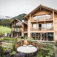 Kräuter als Lebenselixier im Naturhotel Lüsnerhof