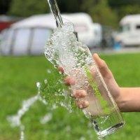 Beim Campen Plastik vermeiden und dabei Geld sparen!