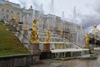Sankt Petersburg, die Stadt mit den vielen Namen
