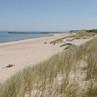Nach den Sommerferien lockt Polens Küste mit günstigen Preisen