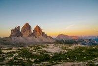 Eine Region in Südtirol, die darauf wartet, erobert zu werden