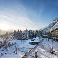 Weihnachtliche Vorfreude deluxe im Interalpen-Hotel Tyrol