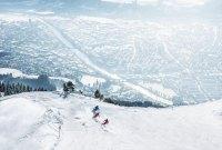 Einzigartig – Der Ski plus City Pass Innsbruck Stubai