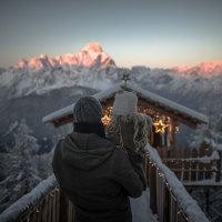 Das Skigebiet 3-Zinnen lädt zum Nicht-Ski-Opening ein