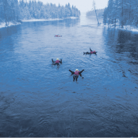 Ruka-Kuusamo – Ein reines und ökologisches Reiseziel