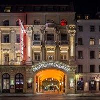 Programmvorschau Deutsches Theater München