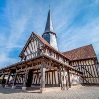 Gibt es in Troyes mehr Heilige als anderswo?