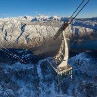 Slowenien als Geheimtipp für einen Skiurlaub mit der ganzen Familie